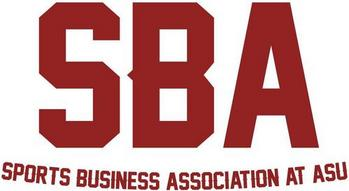 Sports Business Association at ASU
